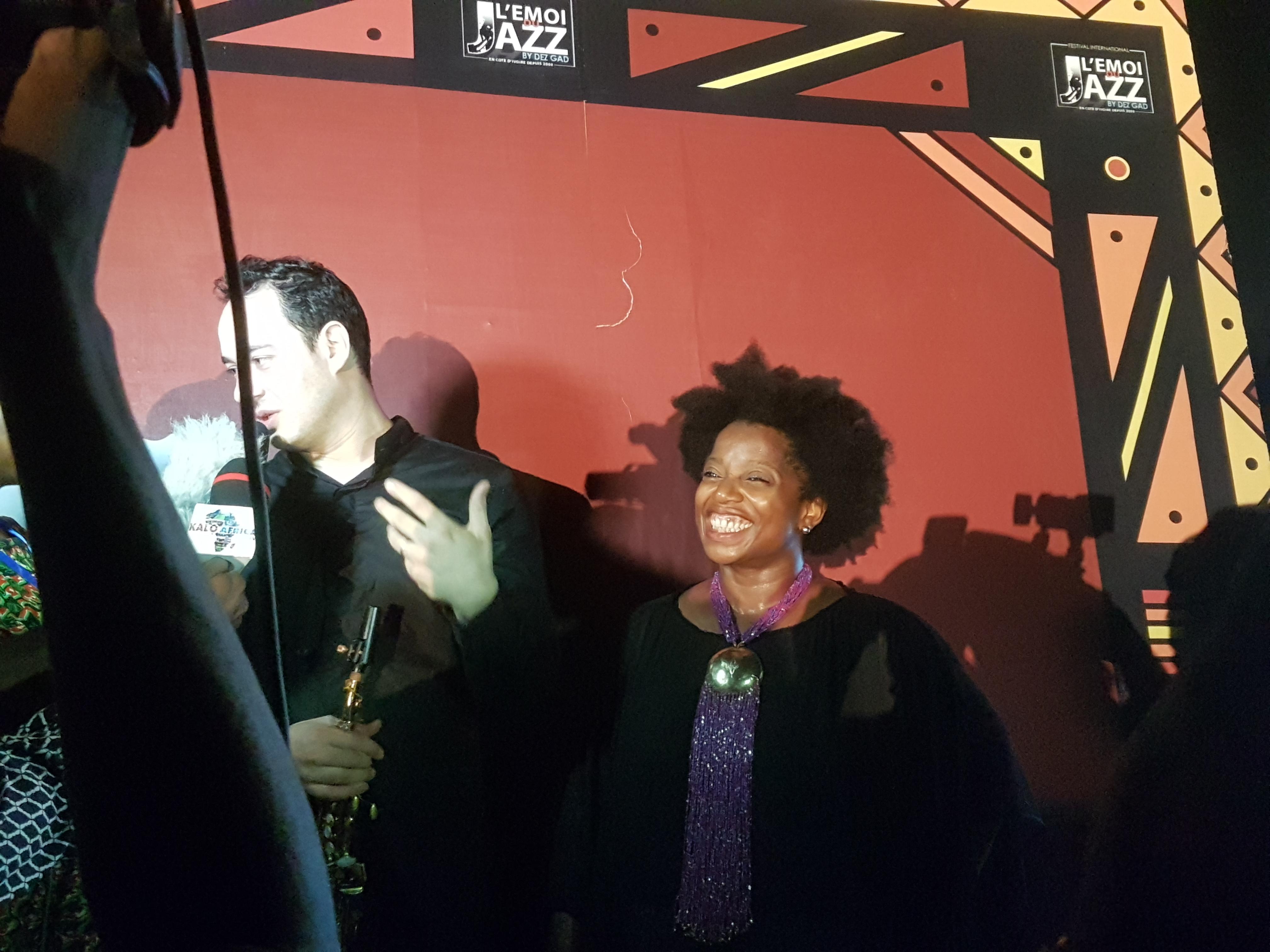 On était au concert de Yacine Boulares et de Ruth Tafébé