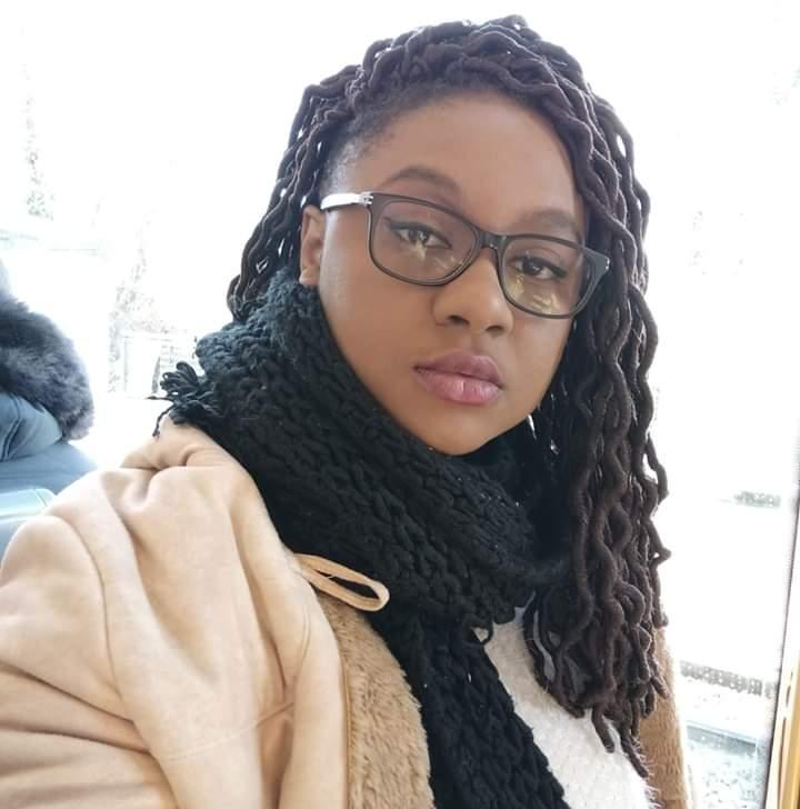 TRAORE BINTOU MARIAM « La vraie femme africaine »